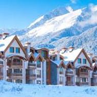 Skis en Bulgarie