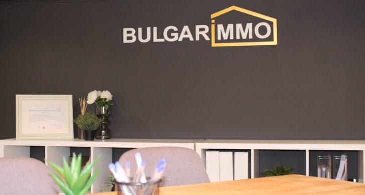 Pourquoi choisir le Cabinet Bulgarimmo?